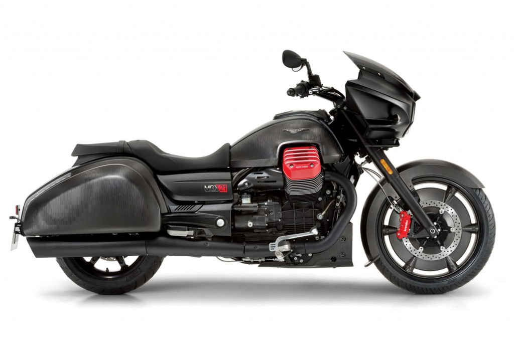 moto guzzi MGX-21_Black copy