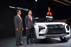 มิตซูบิชิ จัดทริพสุดพิเศษ ชมมหกรรมยานยนต์โตเกียว และเยี่ยมชมศูนย์การผลิตฯ