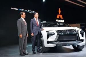 มิตซูบิชิ จัดทริพสุดพิเศษ ชมมหกรรมยานยนต์โตเกียว 2017 และเยี่ยมชมศูนย์การผลิตฯ