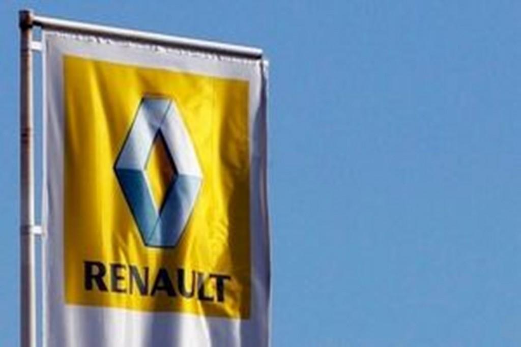 Renault รุกปากีสถาน