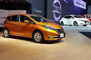 Nissan Note e-Power การพบกันครึ่งทางที่ลงตัว ของรถพลังงานไฟฟ้า และไฮบริด