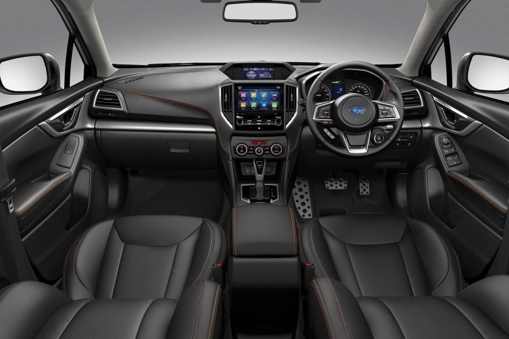 Subaru XV Three_1 copy