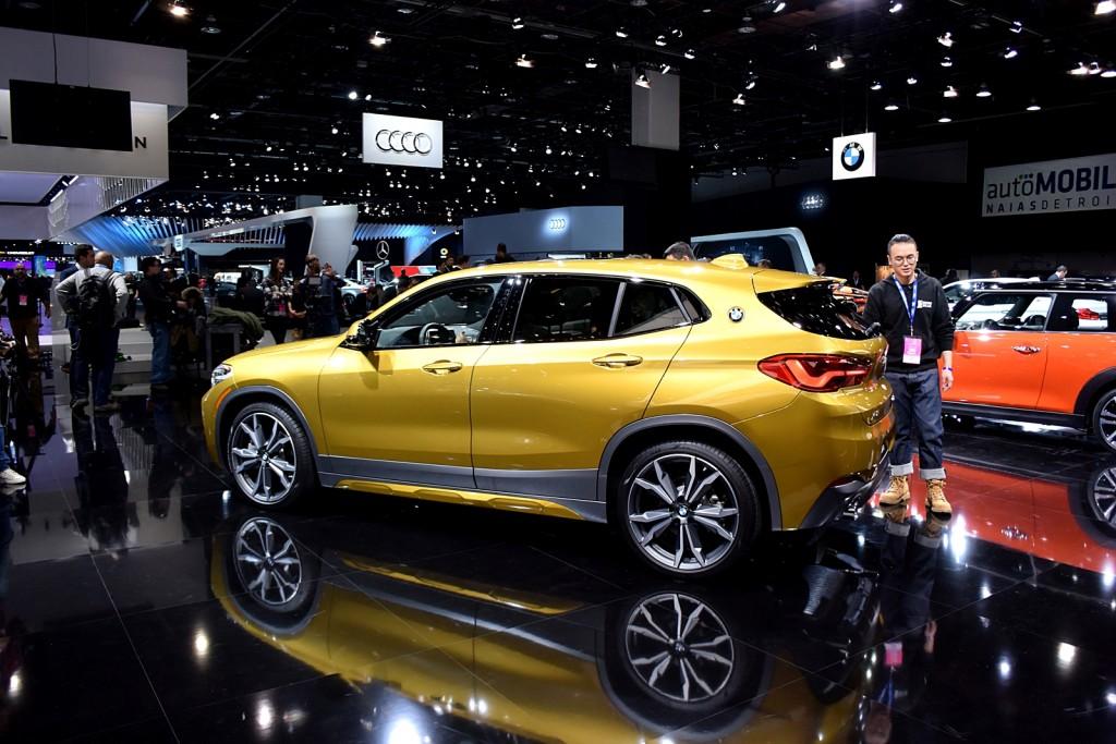 BMW X2 p2