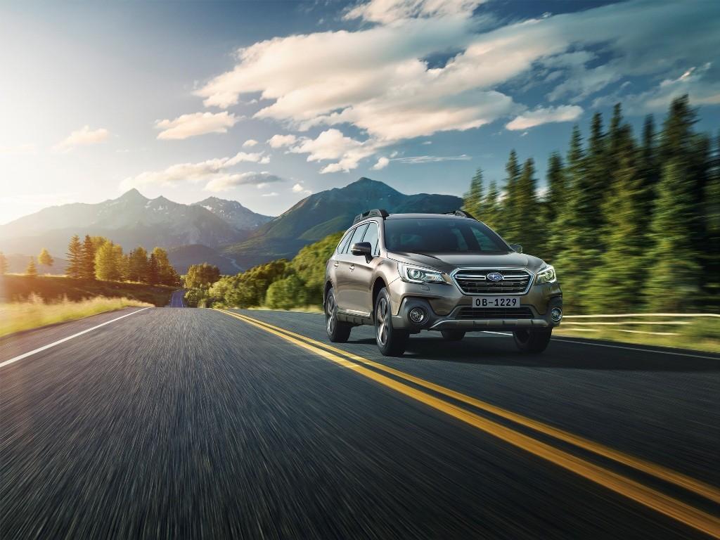 Subaru Outback 2.5i-S - Moodshot 1_re