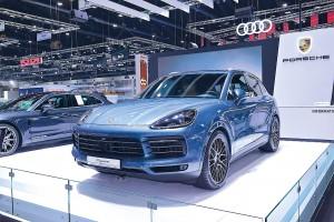 10 รถเด่น 2 รถต้นแบบ โดนใจทีมทดสอบ ใน MOTOR EXPO 2017