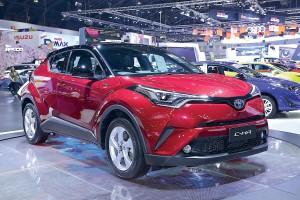 10 รถเด่น กับ 2 รถแนวคิด โดนใจทีมทดสอบ ในงาน MOTOR EXPO 2017