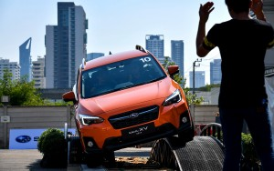 ทดลองขับ : Subaru XV รุ่นล่าสุด ลุยได้สนุกด้วยระบบ X-Mode !