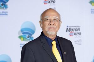 MOTOR EXPO ประกาศผลนวัตกรรมยานยนต์