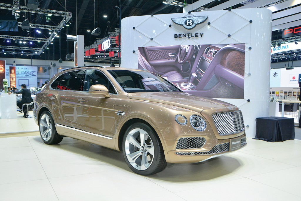 bentley copy
