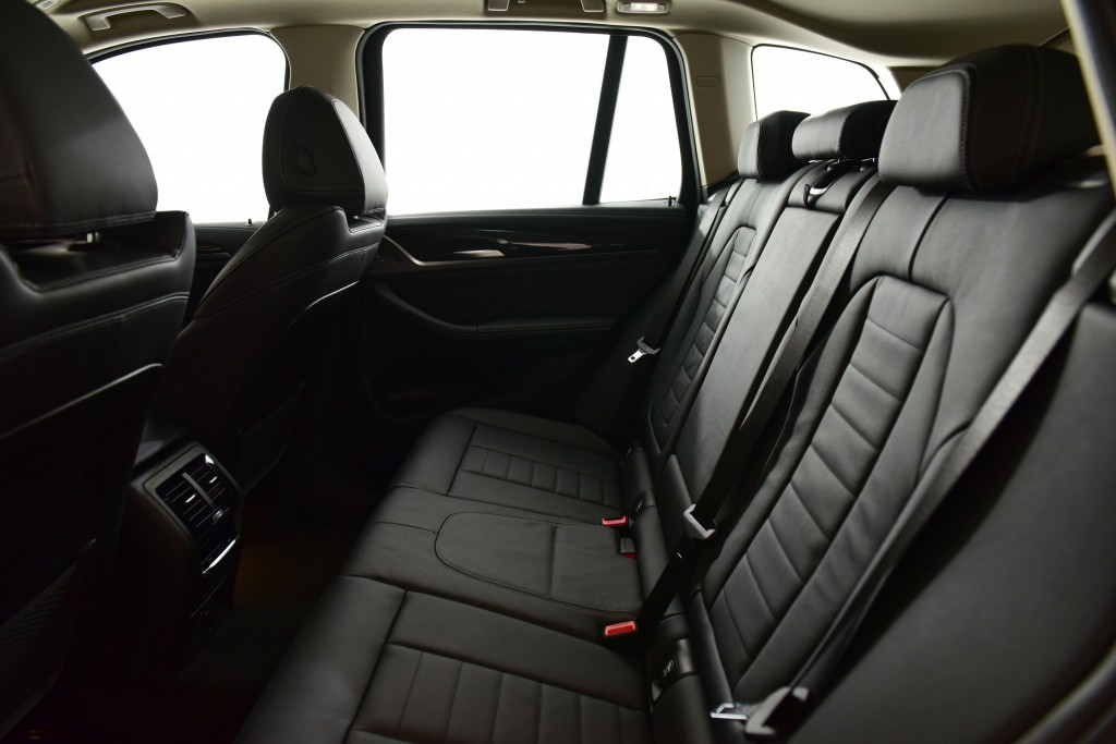 BMW X3 xDrive20d xLine (14)