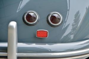 โพร์เช 356 รถประดิษฐ์พิเศษ สร้างใหม่ทั้งคัน ใช้งานได้จริง