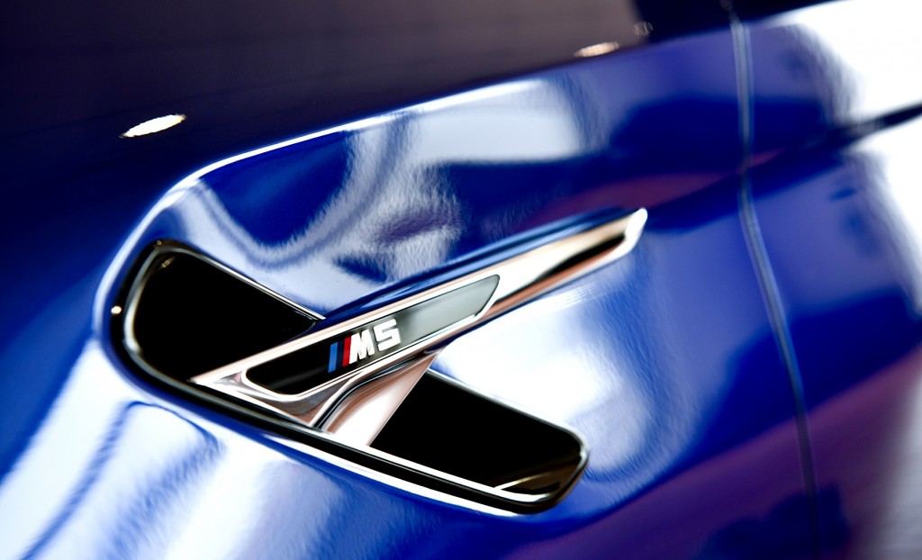 Exclusive Preview of the All-New BMW M5 (19)
