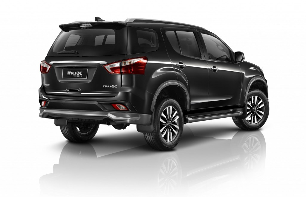 ISUZU MU-X THE ICONIC  (3)