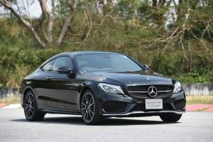 เปิดตัวและทดลองขับ Mercedes-AMG C 43 4Matic Coupe สปอร์ทคูเป สมรรถนะสูง ประกอบในประเทศ ราคากระชากใจ !