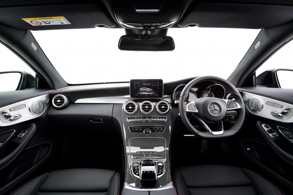 MBTh_Mercedes-AMG C 43_Interior (1)