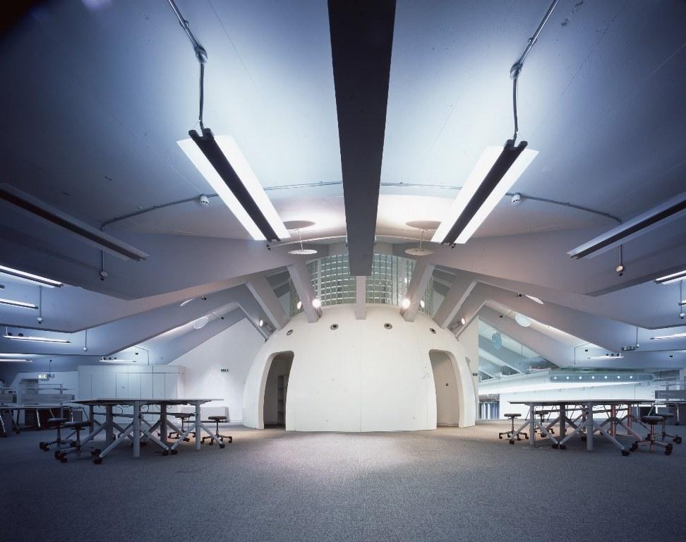 Nissan Design Europe Rotunda