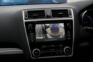 มอเตอร์ อิเมจ พาไปพิสูจน์เทคโนโลยีความปลอดภัย EYESIGHT DRIVER ASSIST