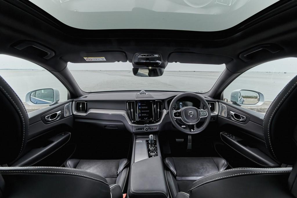 Volvo XC60 (59)