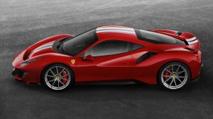 เพาะกล้ามให้ม้าลำพองตัวโหด ! Ferrari 488 Pista ซูเพอร์คาร์ 711 แรงม้า อัตราเร่ง 0-100 กม./ชม. ใน 2.8 วินาที !