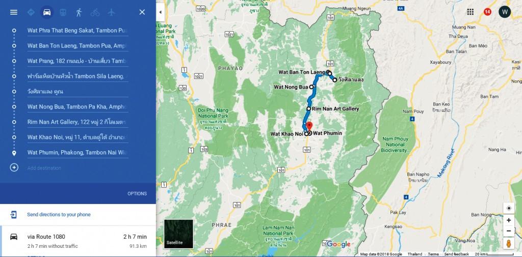 map copy