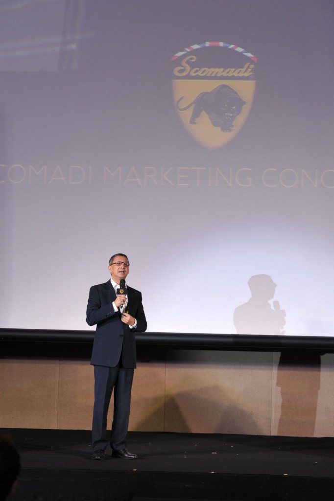 002 - Scomadi Dealer Meeting 2018