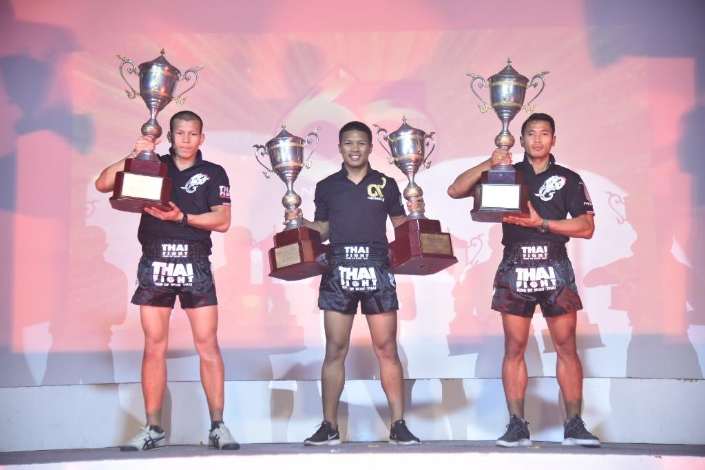 3 แชมป์สายเลือดอีซูซุ