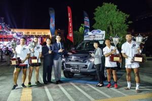 THAI FIGHT 2017 รอบชิงชนะเลิศ สุดอลังการกลางกรุงเทพฯ
