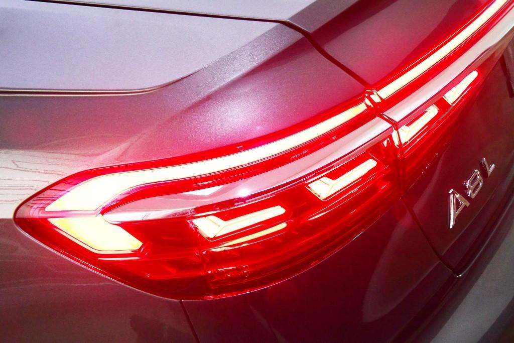 Audi A8 L 003