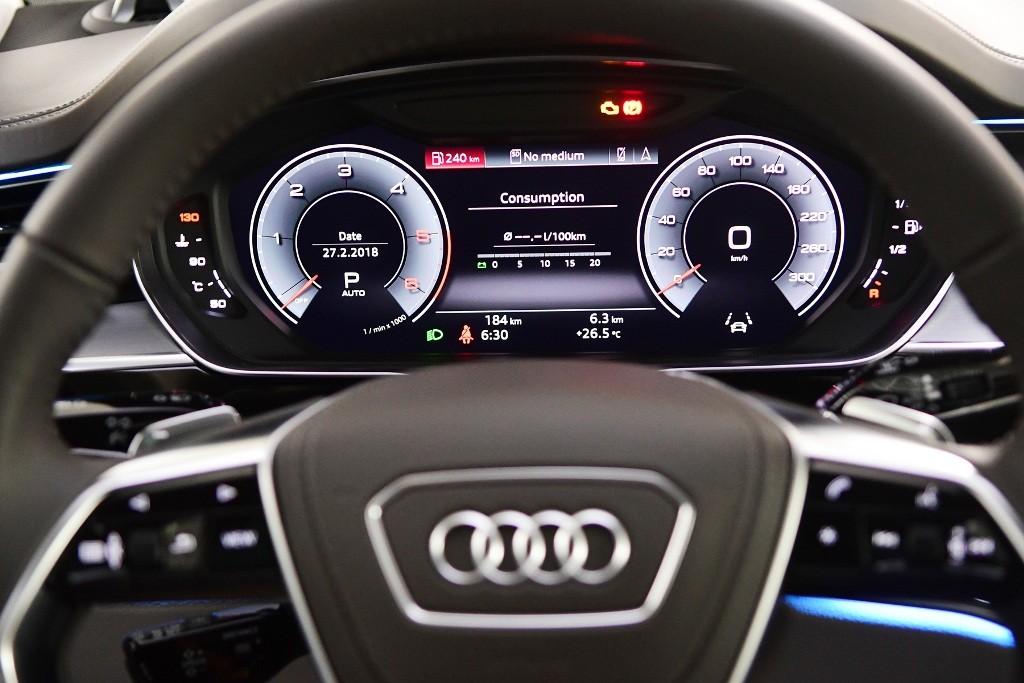 Audi A8 L 009