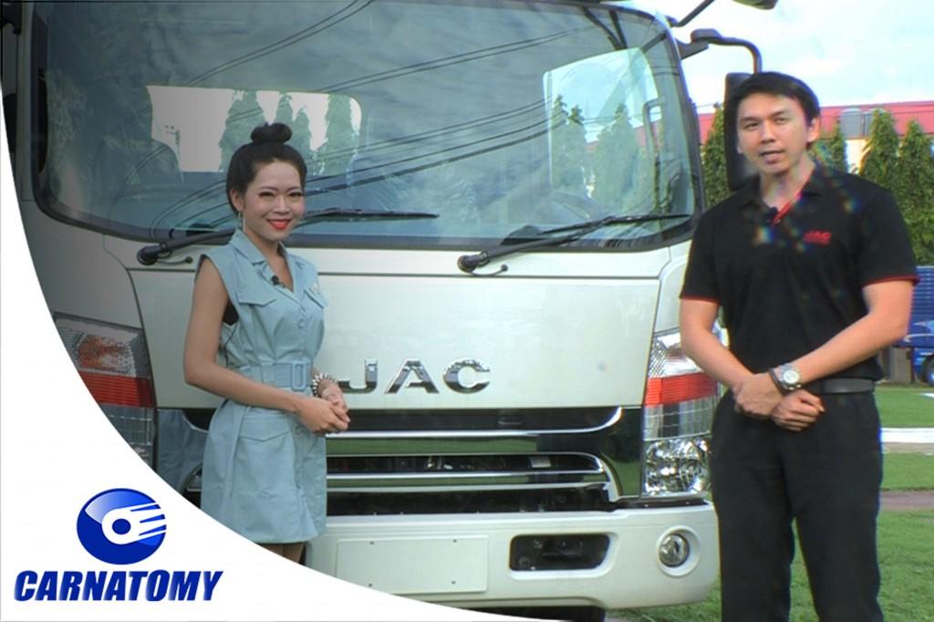 JAC Motors Thailand