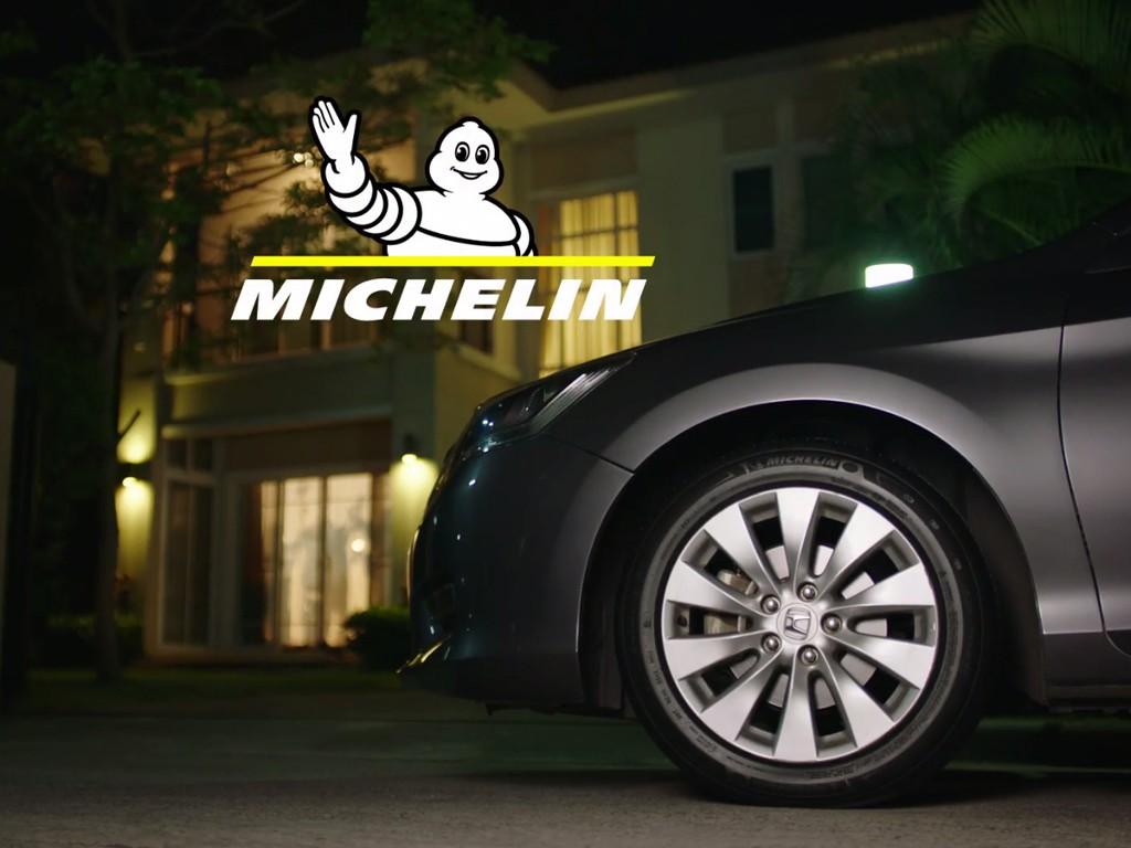 Michelin - Caring 3