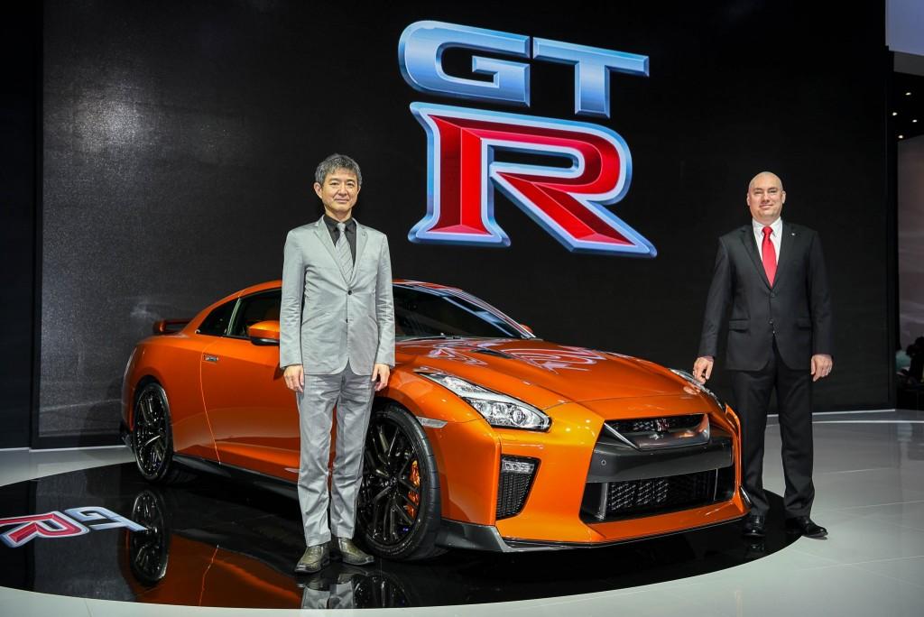Nissan GT-R Premium edition_01