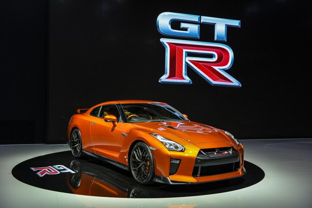 Nissan GT-R Premium edition_06