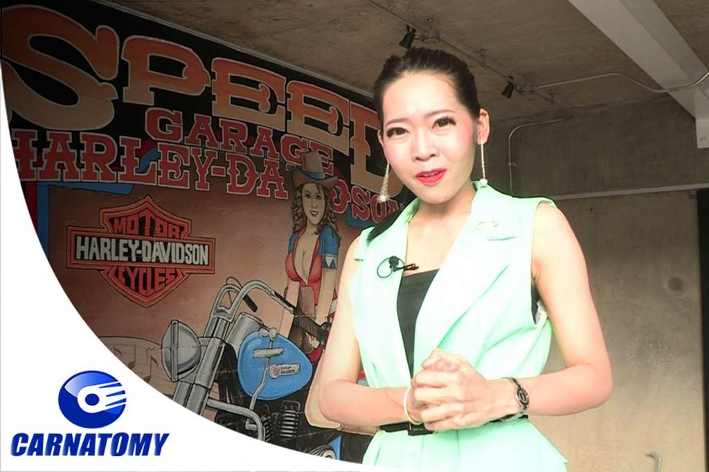 Speed Garage Bangkok Thailand โรงแรมรับฝากและดูแลรถมอเตอร์ไซค์ แห่งแรกในไทย