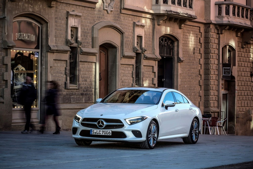 The new CLS (6)