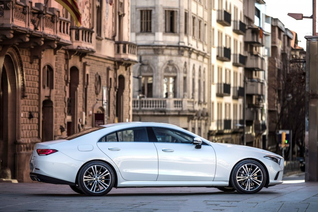 The new CLS (7)