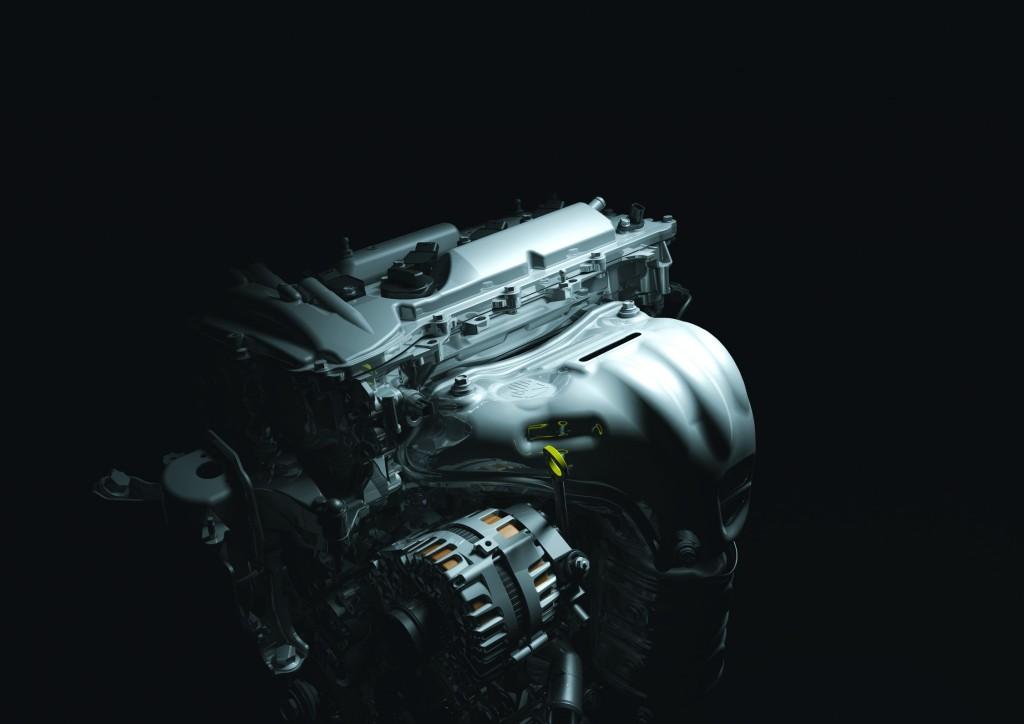 Vellfire Engine