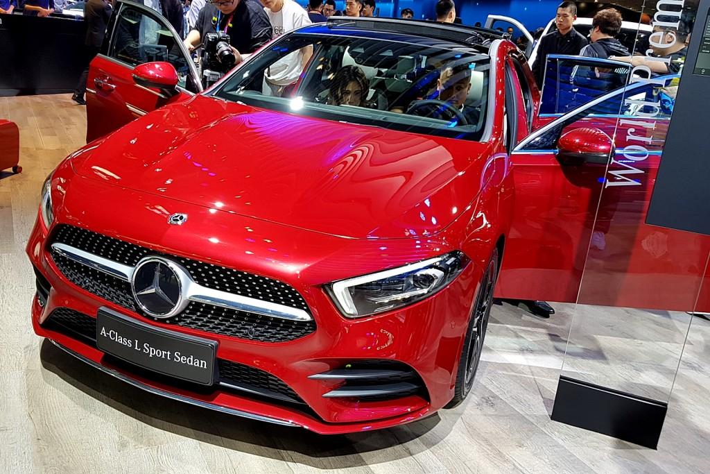 Beijing International Automotive Exhibition 2018 หรือ Auto China 2018 มหกรรมยานยนต์สุดยิ่งใหญ่ อัดแน่นด้วยค่ายรถทั้งจีน และต่างชาติ กับพรีวิวรถเด่นบางส่วนในงาน