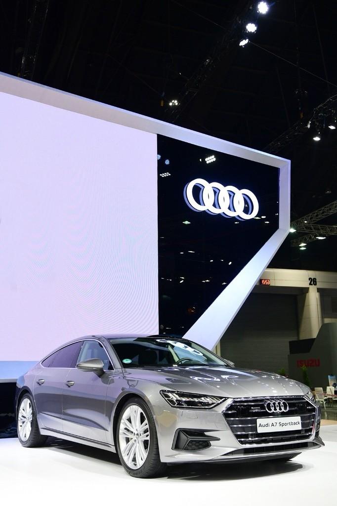 Audi A7 001