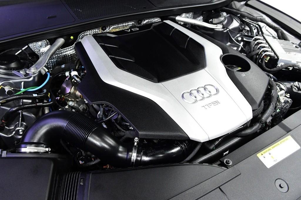 Audi A7 009