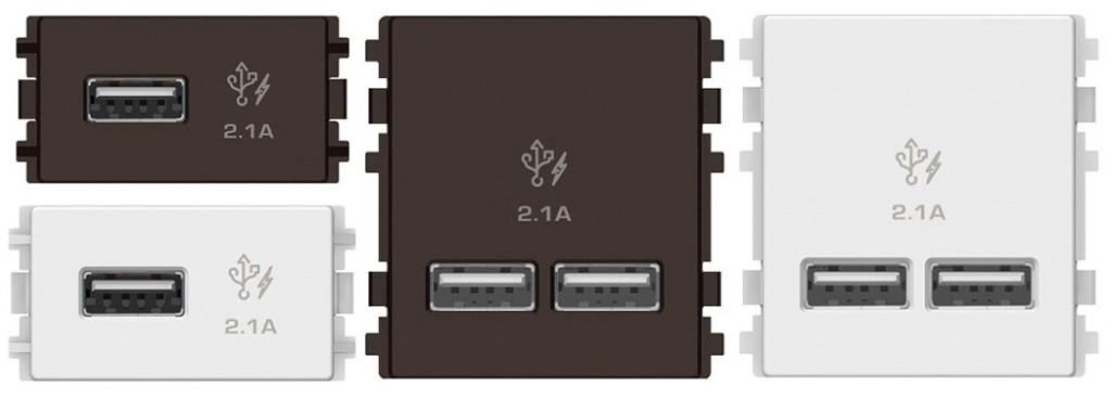 Schneider Electric USB Charger_Zencelo
