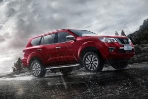 Nissan Terra ส่องสเปค เชคค่าตัว ! (ของประเทศจีน) ว่าที่ เอสยูวี พื้นฐานกระบะที่รอกันมานาน พร้อมเทียบสเปคคร่าวๆของคู่แข่งในบ้านเรา