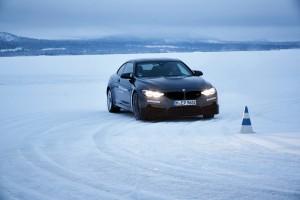 THE ULTIMATE BMW M ICE EXPERIENCE สุดยอดประสบการณ์