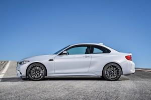 BMW M2 COMPETITION รถแรงรุ่นใหม่ค่ายใบพัดเปิดตัวแล้วแต่ยังไม่กำหนดวันขาย