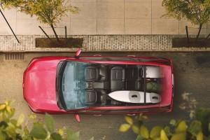 โตโยตา รัฟโฟร์ แกร่งเกินรถขับเล็ก เหลี่ยมเข้มสไตล์เอสยูวี