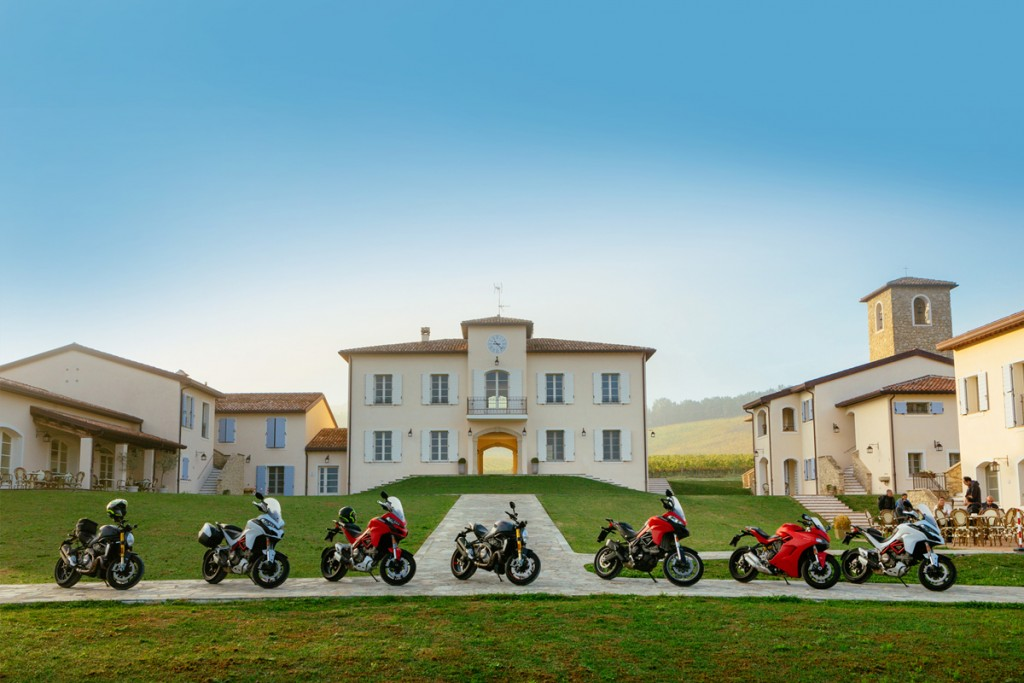 Ducati Dream Tour 2018_2
