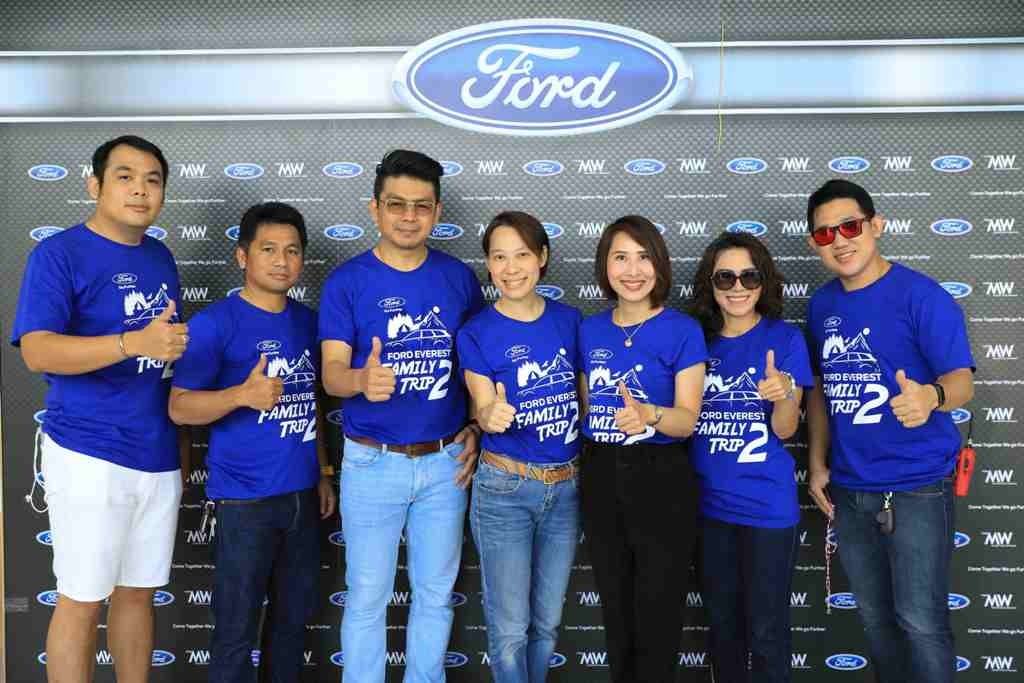 FORD EVEREST FAMILY TRIP 2 (2)