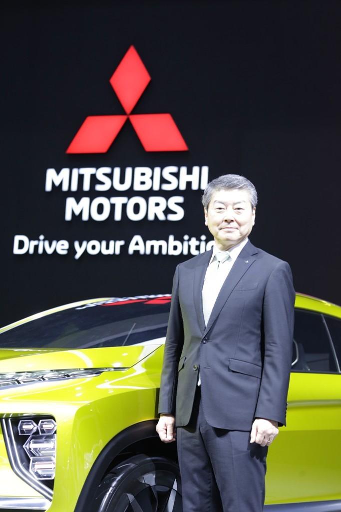 MR.MORIKAZU CHOKKI