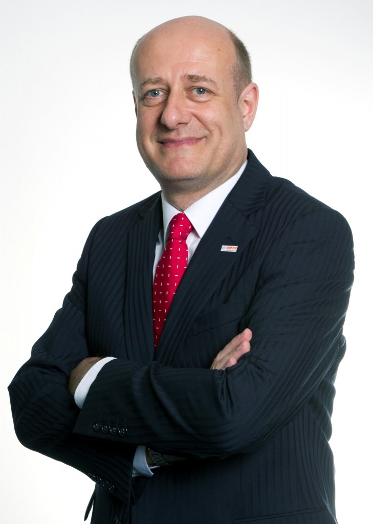 05 Martin Hayes, regional president, Bosch Southeast Asia