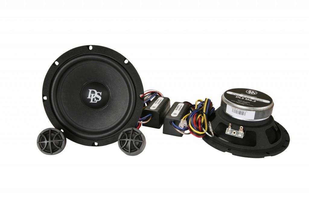 DLS Performance M6.2 เสียงกลางชัด แหลมใส พลิ้ว